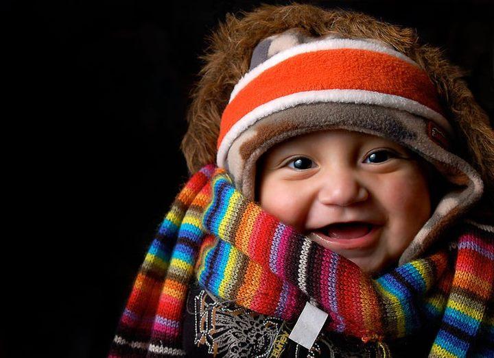 errores comunes_bebé abrigado