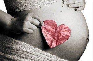 subrogación_barriga corazón