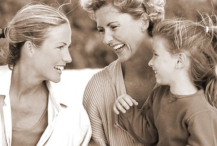 Madres-lesbianas
