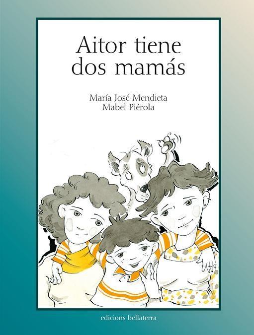 cuentos literatura hijos gays y lesbianas