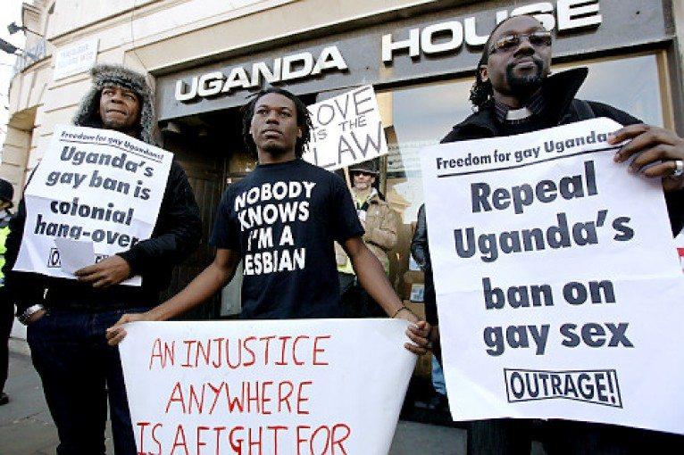 Derechos LGTB mundo
