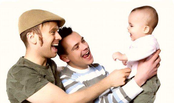 Adopción-homoparental
