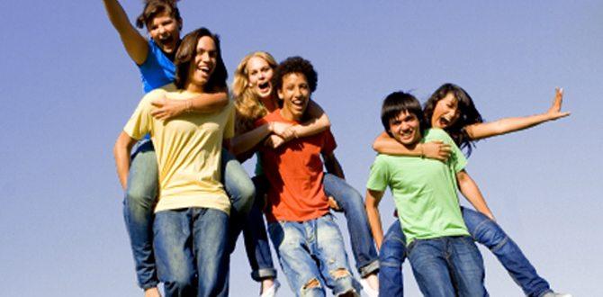 Independencia adolescentes