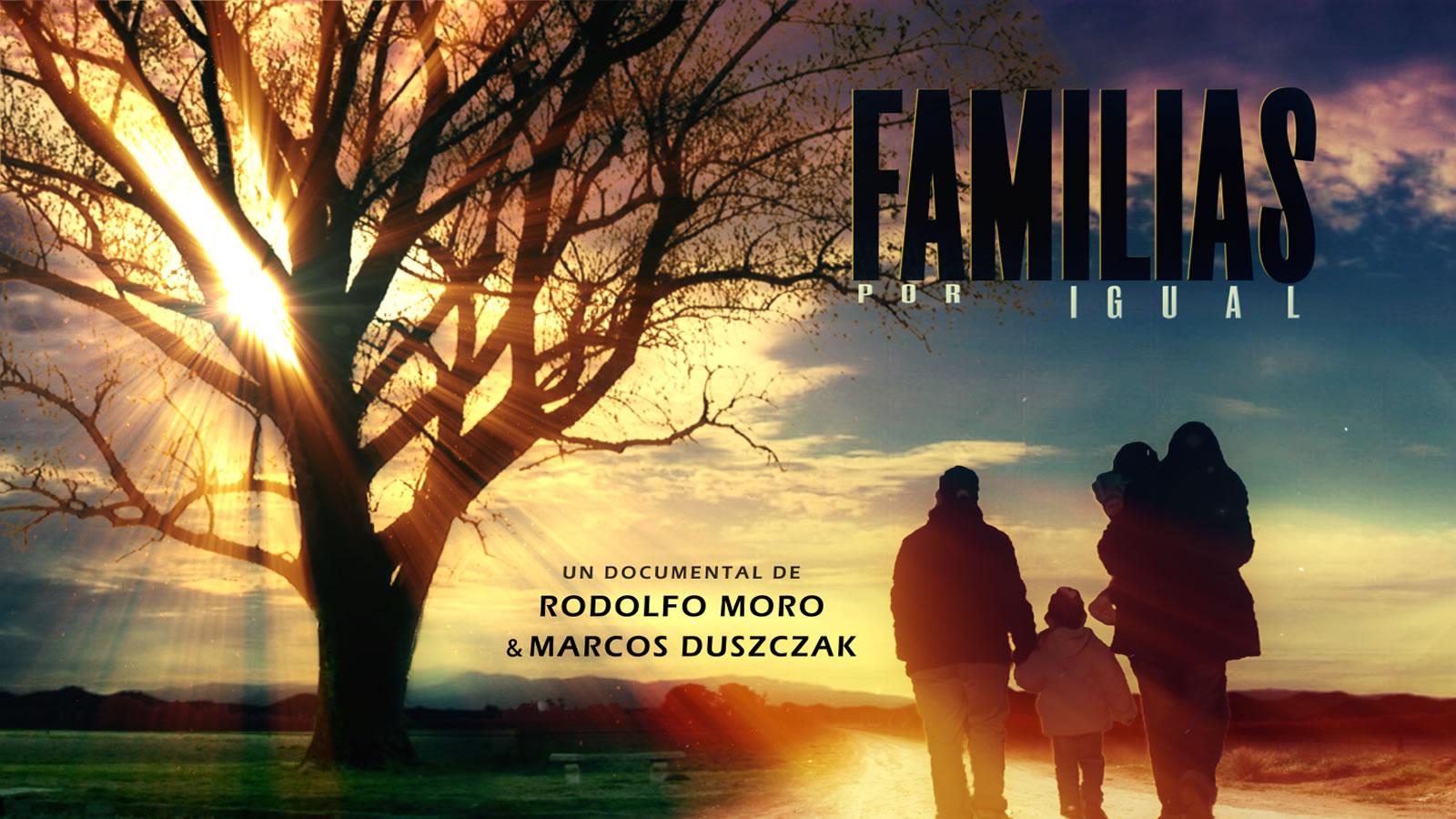 familias por igual