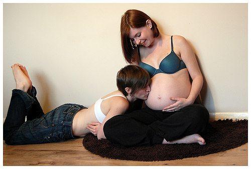 quien se embaraza 2