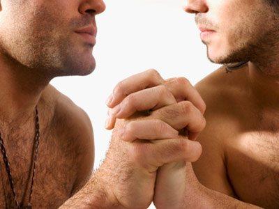 3 formas de saber si alguien es gay - wikiHow