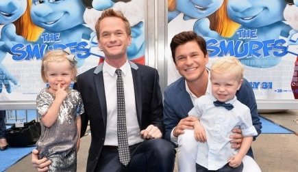 "Premiere Of Columbia Pictures' ""Smurfs 2"" - Red Carpet"