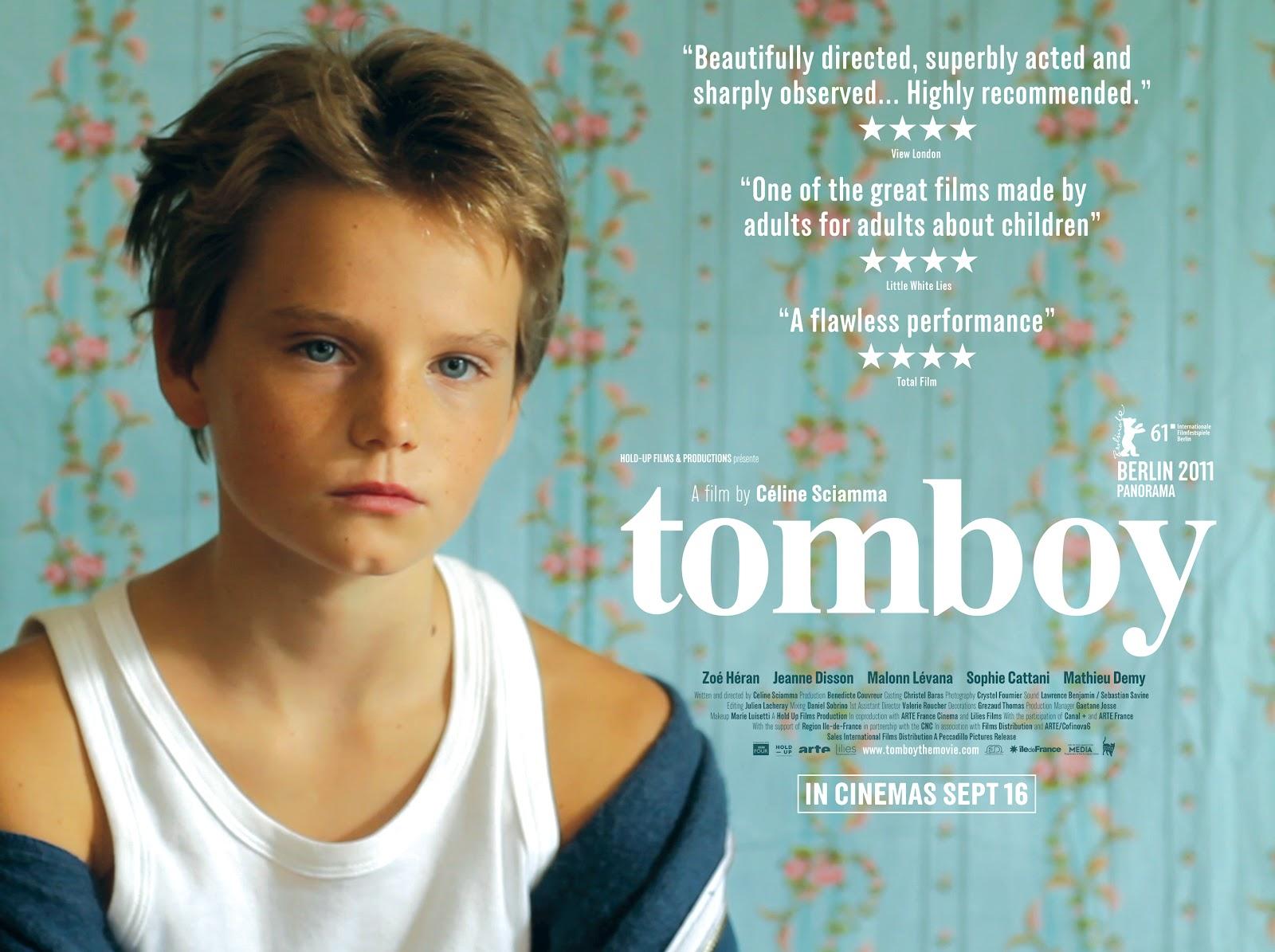 tomboy-
