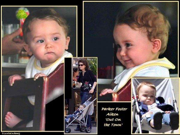 Parker Foster Aiken