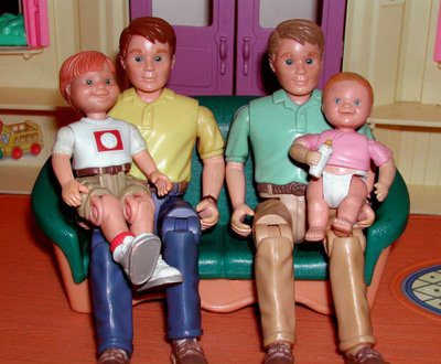 padres gays