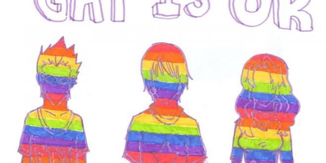 Divertido vídeo: preguntas absurdas que nos hacen a gais y lesbianas