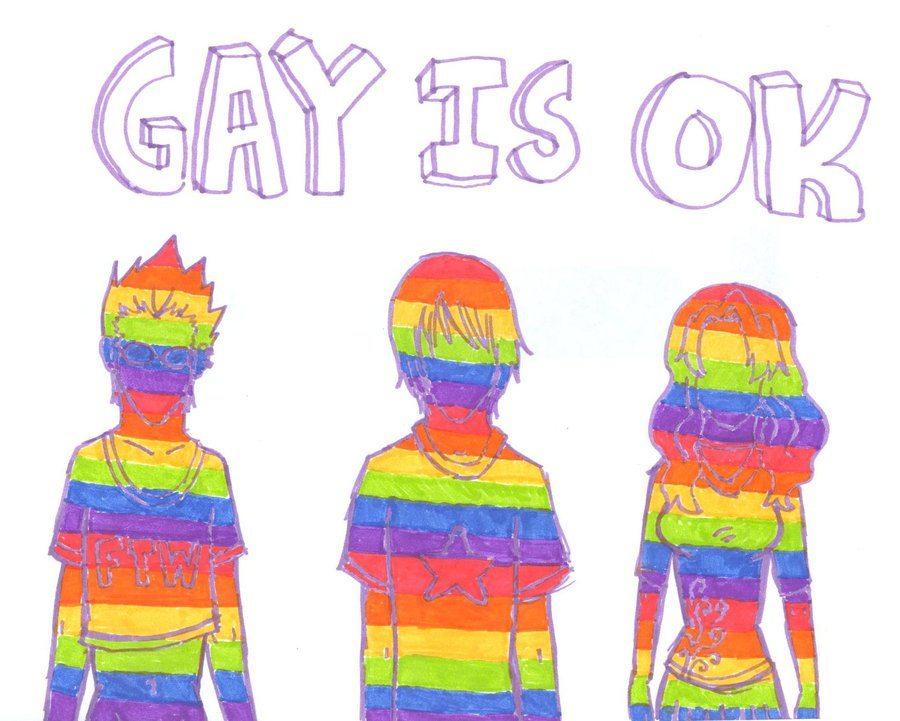 gay ok