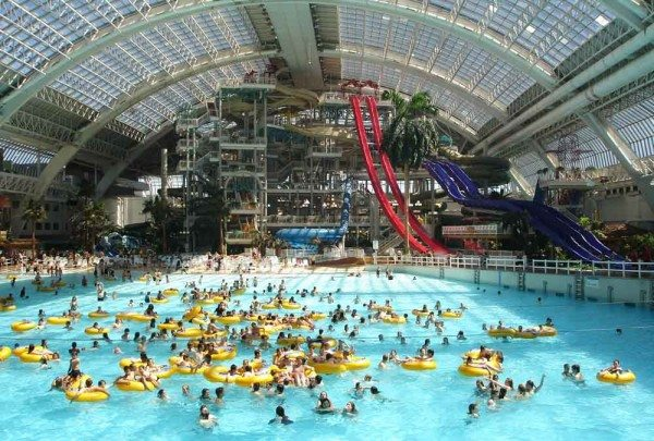 World-Waterpark-Canada