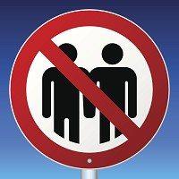 gais prohibido