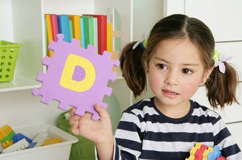 imagen como ensear a un nio en edad preescolar