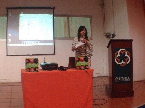 Danilú Gama presentación