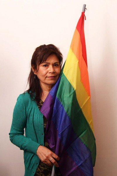 Teresa-Vara