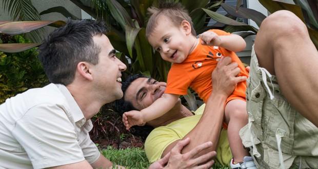 Los 3 errores que deberíamos evitar al juntar a nuestra pareja con nuestros hijos