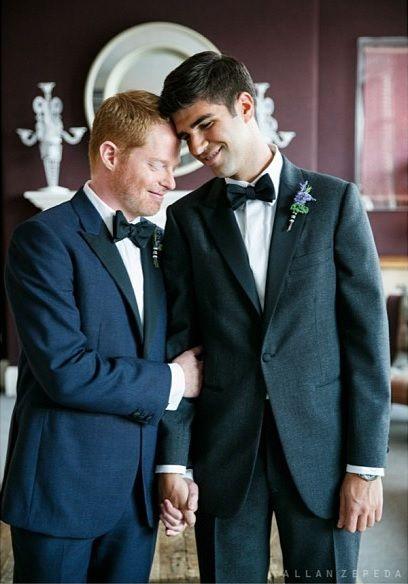 ferguson y mikita boda