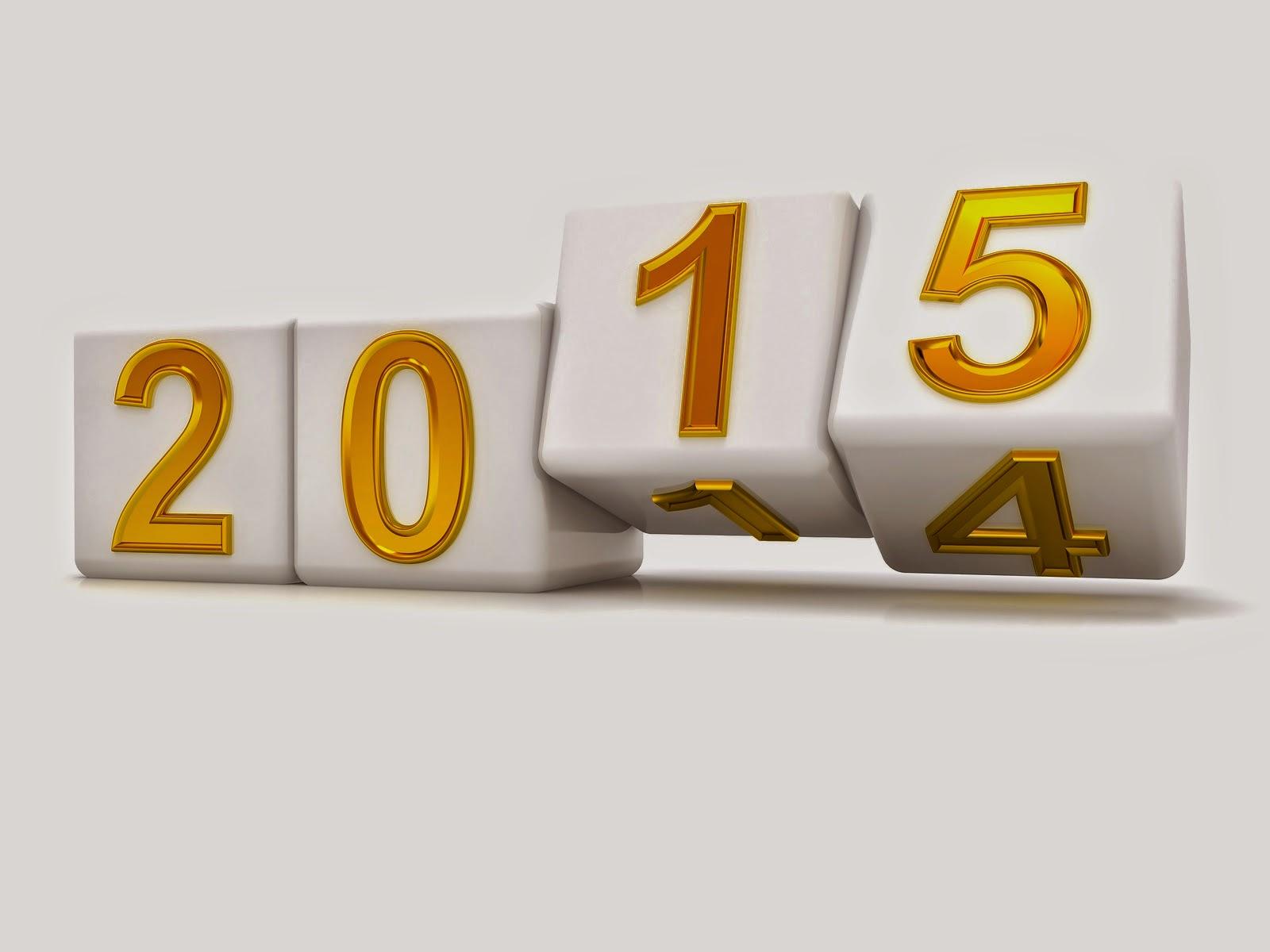 Feliz Año 2015 ovejarosa