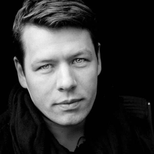 El fotógrafo Mads Nissen