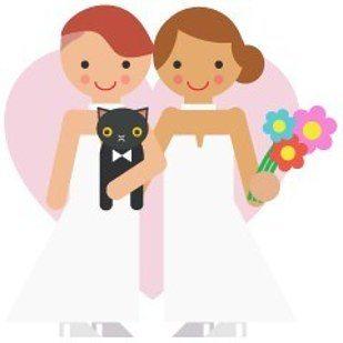 matrimonio lesbianas