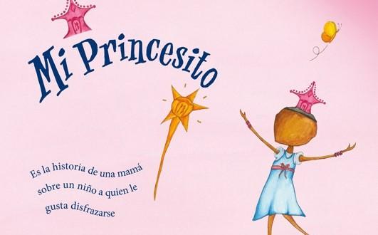 Mi princesito: el niño que va a clase vestido de princesa