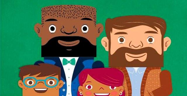 MyFamilyBuilders, un juguete en pro de la diversidad homoparental
