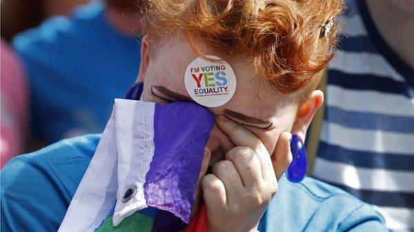 irlanda aprueba matrimonio gay