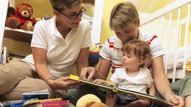 madres lesbianas libreria
