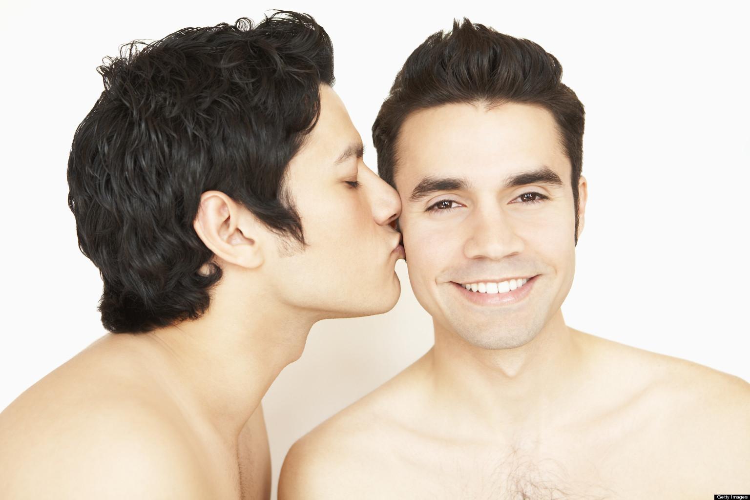 pareja gay ovejarosa