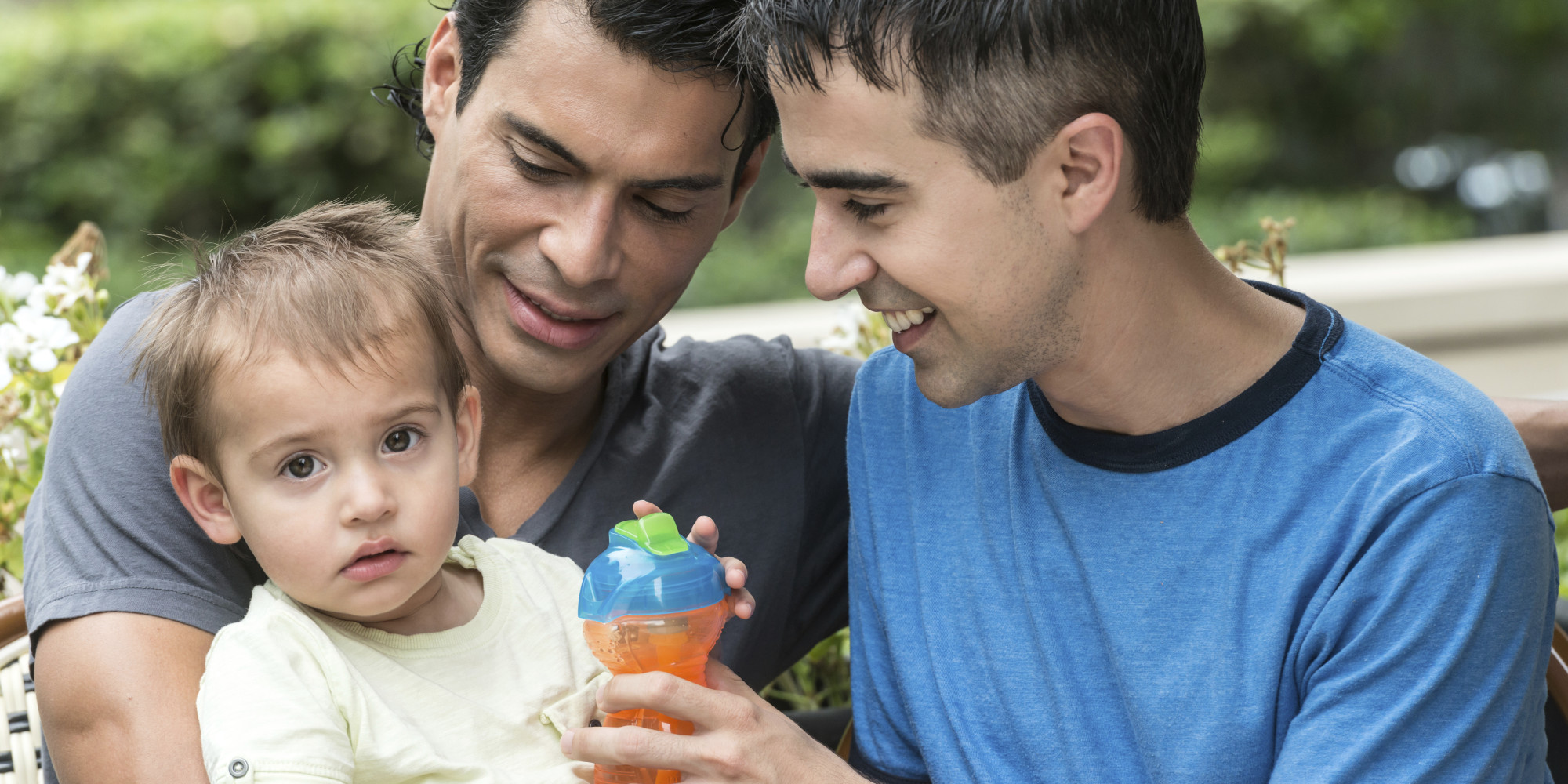 Juez grande marlaska homosexual parenting