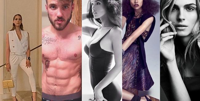 Los 10 modelos transexuales que están revolucionando el mundo de la moda