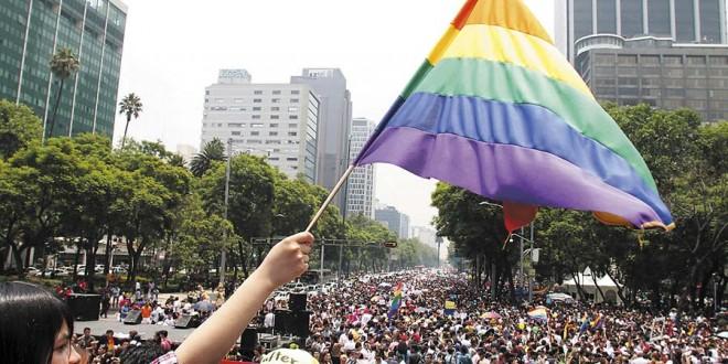 México ya permite la adopción homoparental