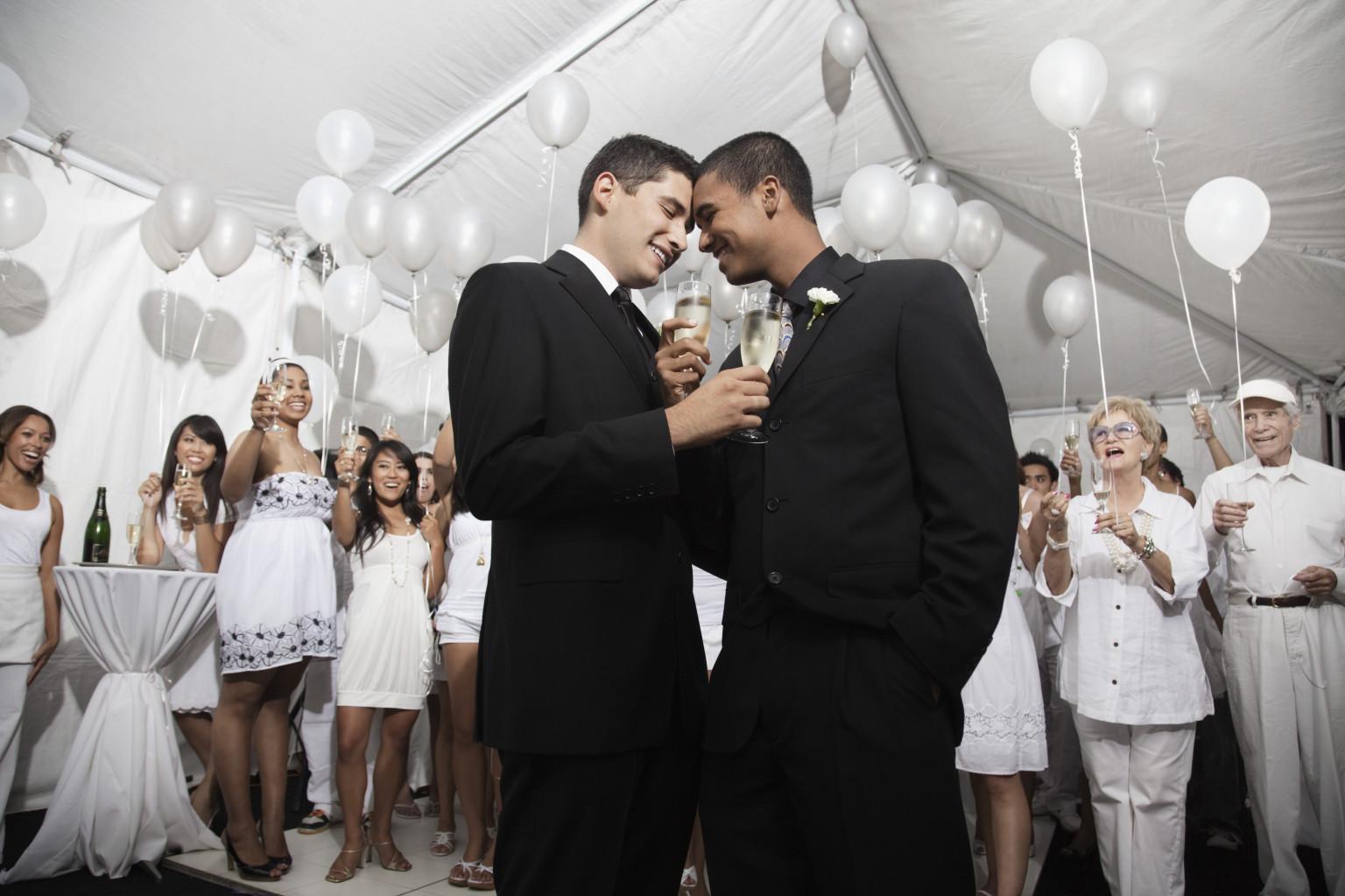 boda gay ovejarosa
