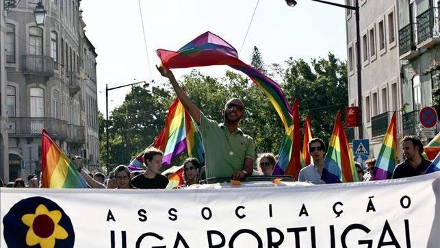 portugal adopción por