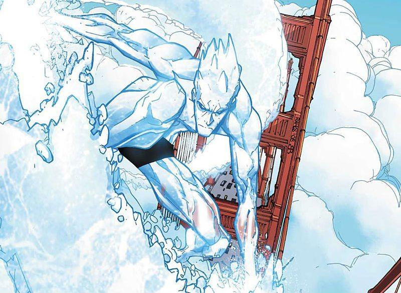 Iceman-xmen