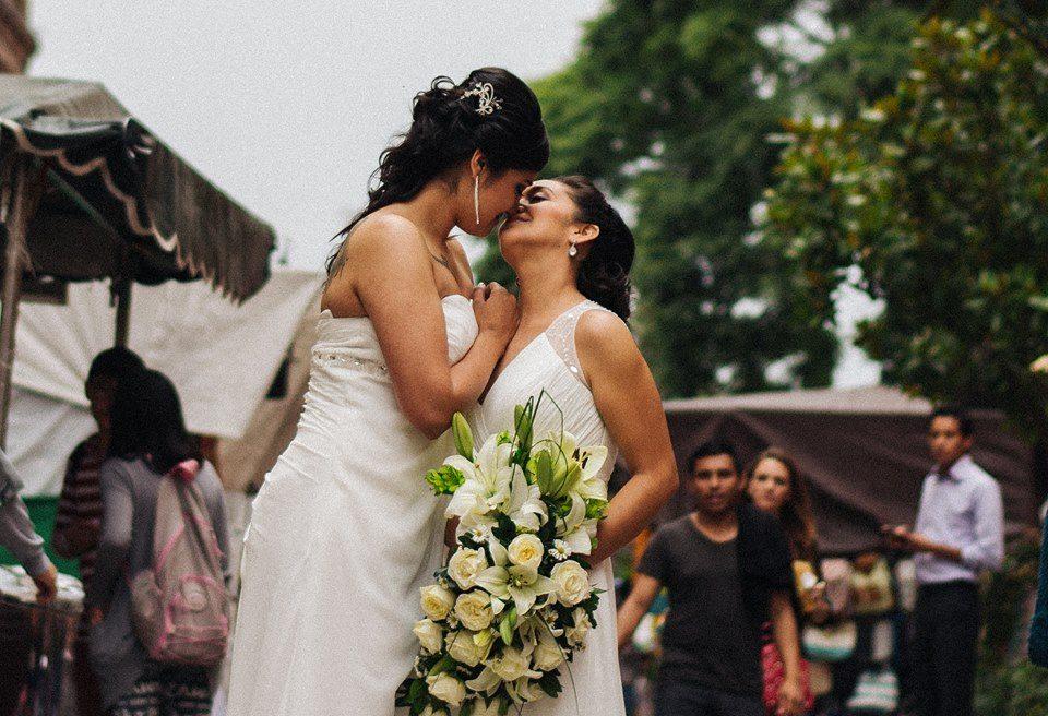 lesbianas en mexico