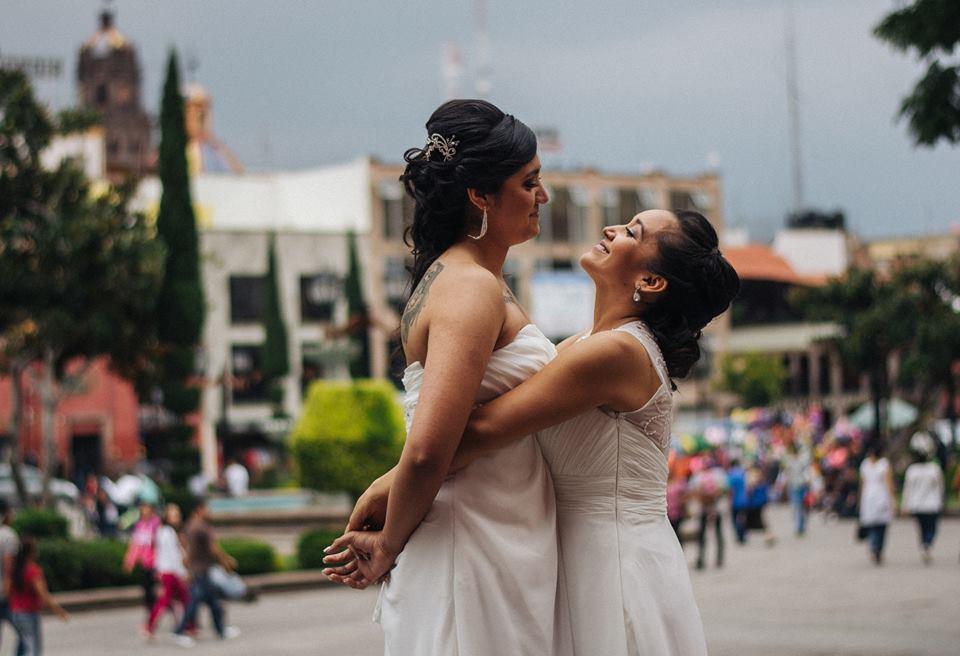 mujeres casadas mexico