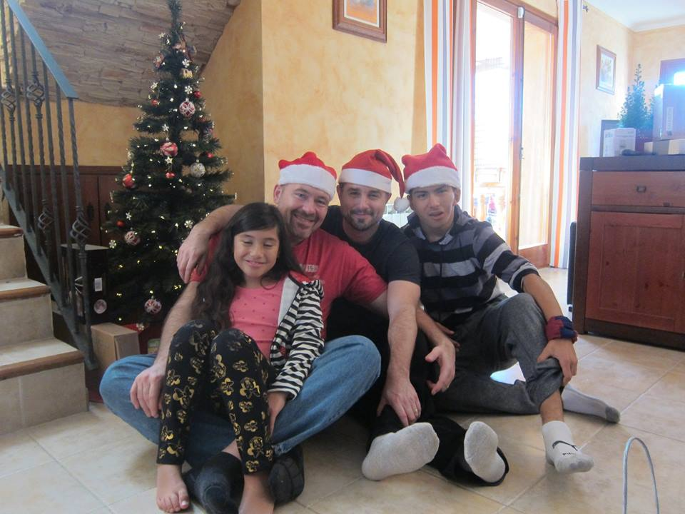 padres gays navidad 2
