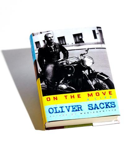 oliver sacks autobiografía