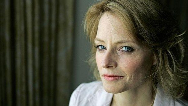 Famosos 50 Jodie-Foster