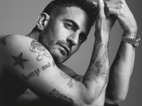 Famosos 50 marc-jacobs