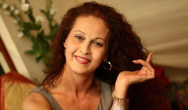 La diputada parlamentria Carla Antonelli