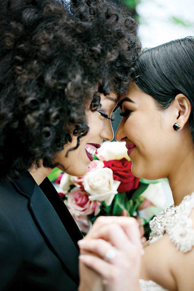 Matrimonio entre personas del mismo sexo y Tribunal