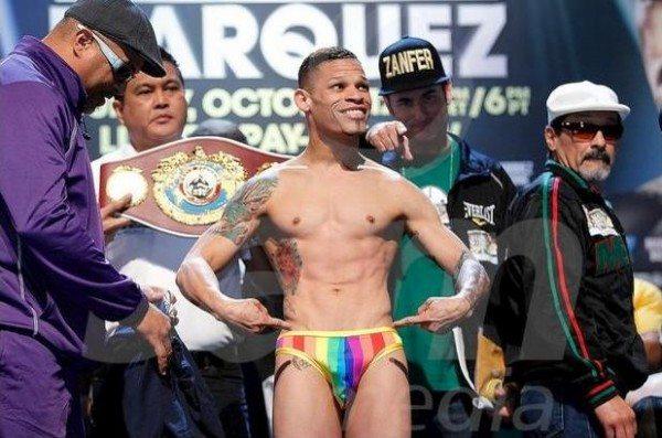 orlando cruz boxeador gay