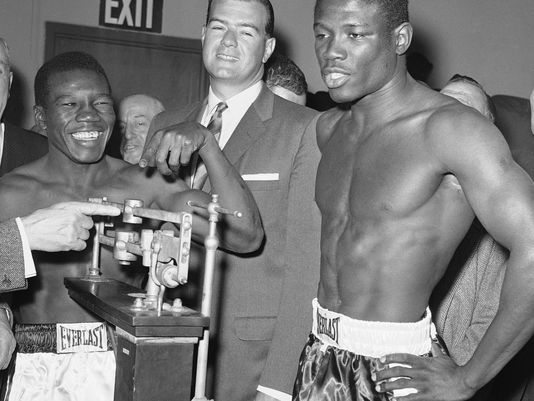 eMILE GRIFFITH gay