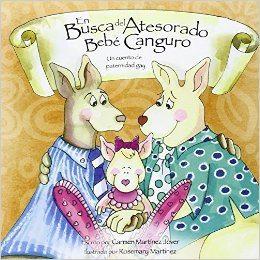 cuentos lgtb en busca del atesorado bebé canguro