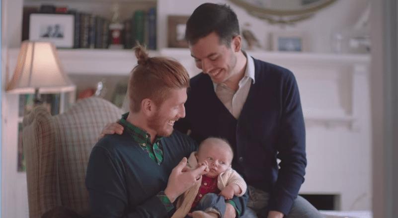 familia gay