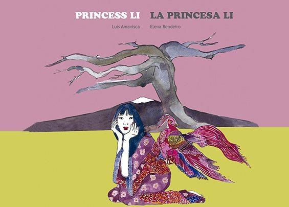 cuentos lgtb la princesa li